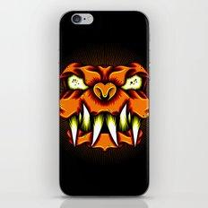 LavaDog iPhone & iPod Skin