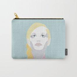 Pop art beauty Carry-All Pouch