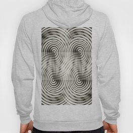 Carbon Thought Hoody