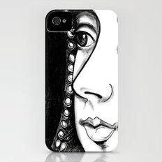 Queen Anne Boleyn Portrait  iPhone (4, 4s) Slim Case