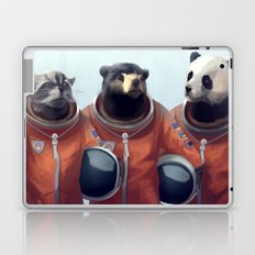 We can be heroes #astronaut Laptop & iPad Skin