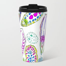 Nudibranchs Travel Mug