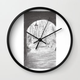 sanpietro in vincoli Wall Clock