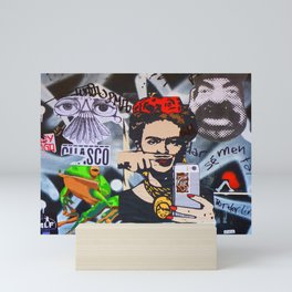 Frida Mini Art Print