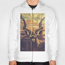 Antilope / Antelope Hoody