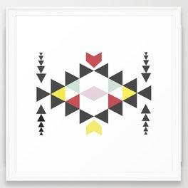 native instinct Framed Art Print