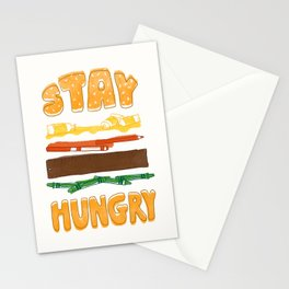 Art Attack Stationery Cards