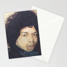 Jimi H. Stationery Cards