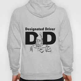 Designated Driver 2 Hoody
