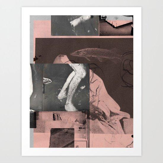 the nihilistfish Art Print