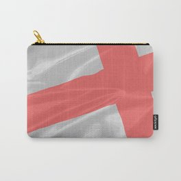 Silk Flag of Saint George Carry-All Pouch