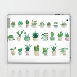 Tiny garden Laptop & iPad Skin