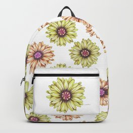 Fun With Daisy- In memory of Mackenzie Backpack