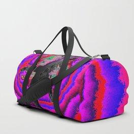 Deep Sea Moon Duffle Bag