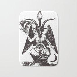 The Devil Bath Mat