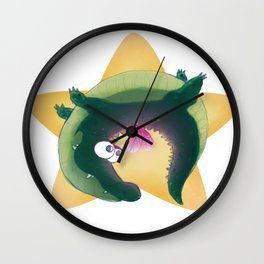 cocofly Wall Clock