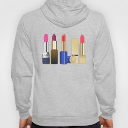 my lipstick collection Hoody