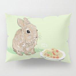 Sweet Rabbit Pillow Sham
