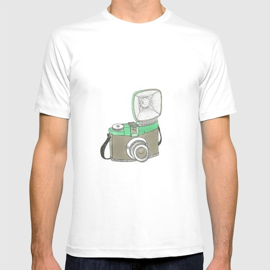 willy´s diana T-shirt