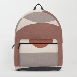 Balancing Elements III Backpack