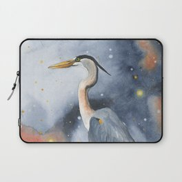 Wading in the Wonderland Laptop Sleeve