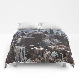 Empire II Comforters