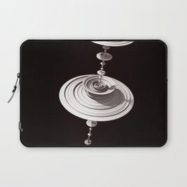 Limbo: First Chasm Laptop Sleeve