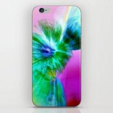Poppies Reborn iPhone & iPod Skin