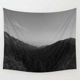Sequoia National Park II Wall Tapestry