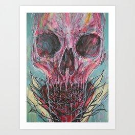 Lumen Art Print