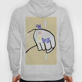 ASL Oh YES! Hoody