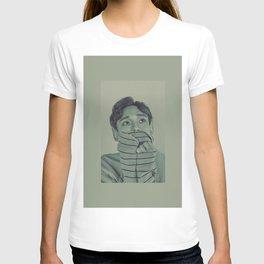 Elf Chen T-shirt