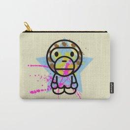 Bathing Ape Splash Carry-All Pouch