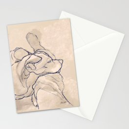 Lost In The Land Of Dreams 1 Stationery Cards