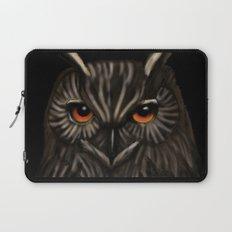 The Owl Laptop Sleeve
