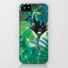 Forest Slim Case iPhone (5, 5s)