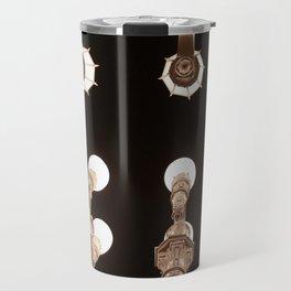 LACMA Lights Travel Mug