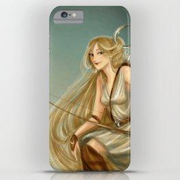 Artemis/Diana iPhone Case