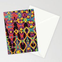 """Asteroid I"" Stationery Cards"