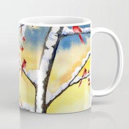 Winter Song 2 Coffee Mug