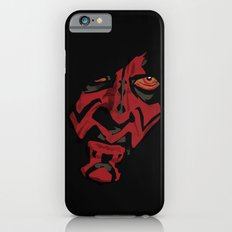 Darth Maul iPhone 6s Slim Case