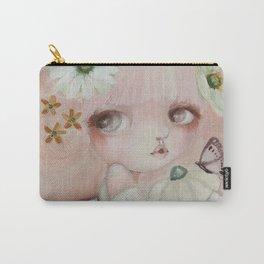 Cute Fairy Pumpkin Pixie Carry-All Pouch