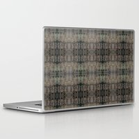 woody Laptop & iPad Skins featuring Woody by Piia Põdersalu