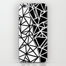 Ab Split iPhone & iPod Skin