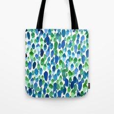 Clean Rain Tote Bag