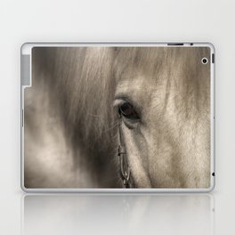 Horse look Laptop & iPad Skin