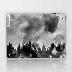 The Black Forest  Laptop & iPad Skin