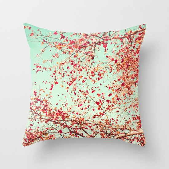 Too much is complicated Throw Pillow