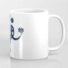Marie Laveau Veve Sigil Coffee Mug