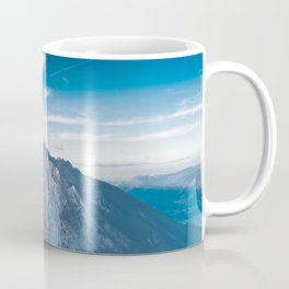 No Limits Coffee Mug